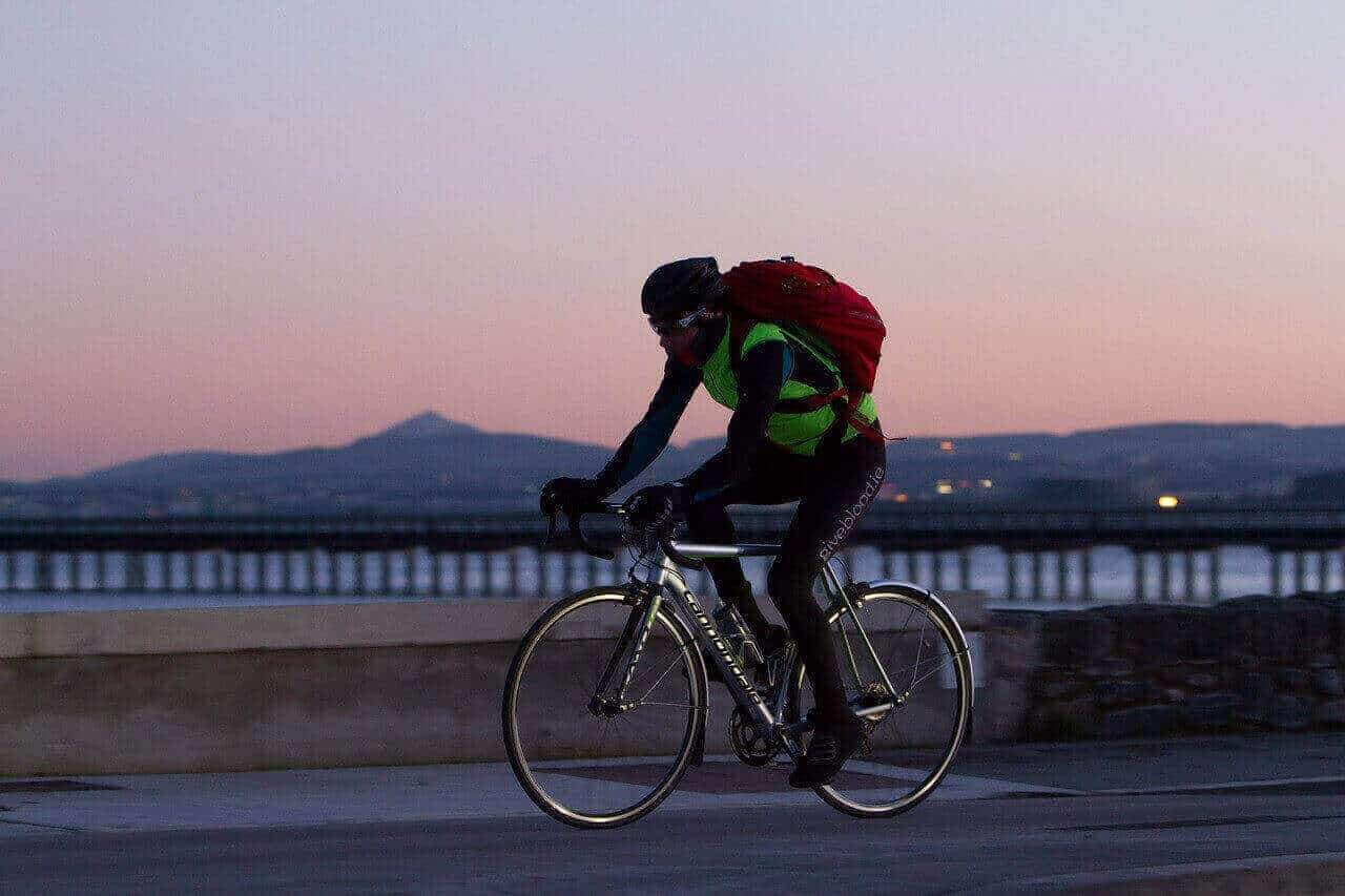 top benefits of cycling regularly