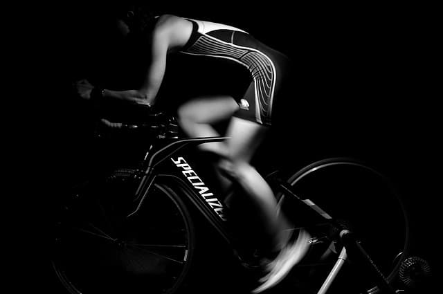 benefits of spinning indoor cycling