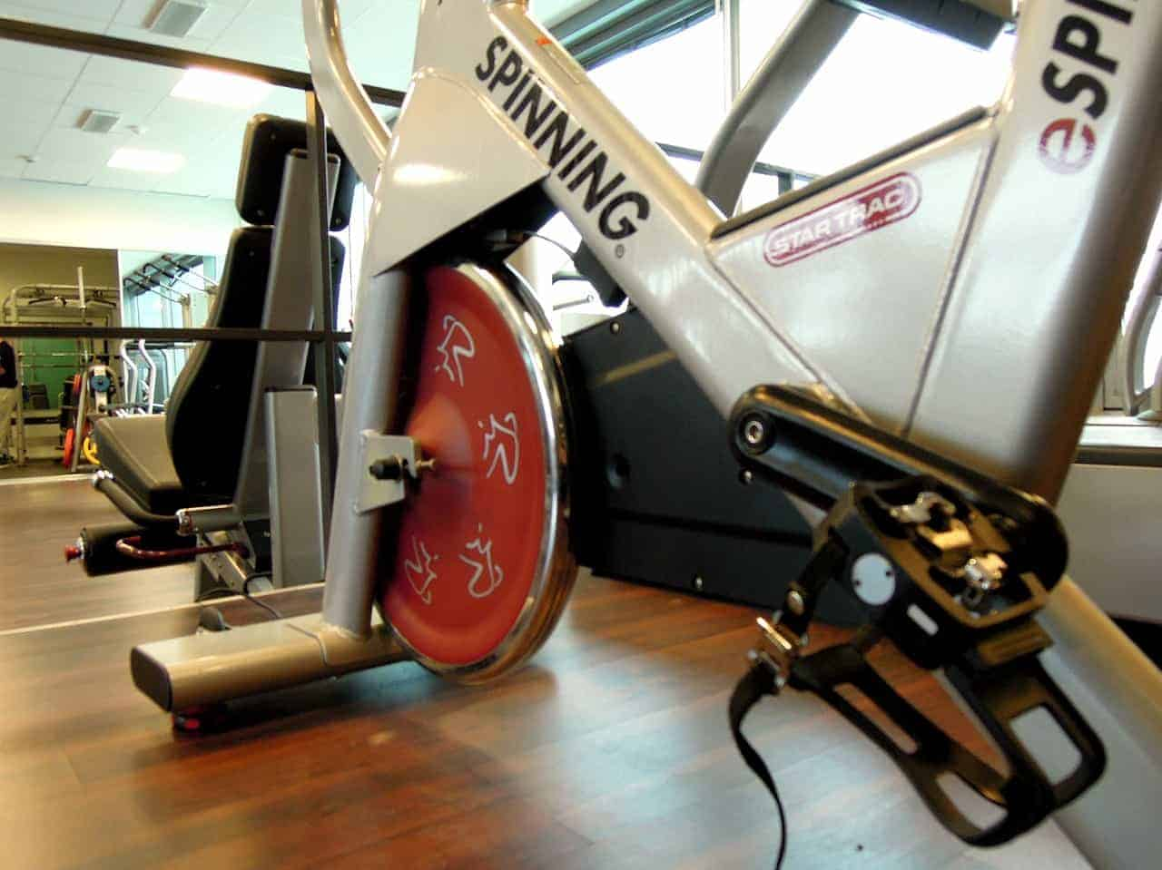 Are Spin Classes Good?