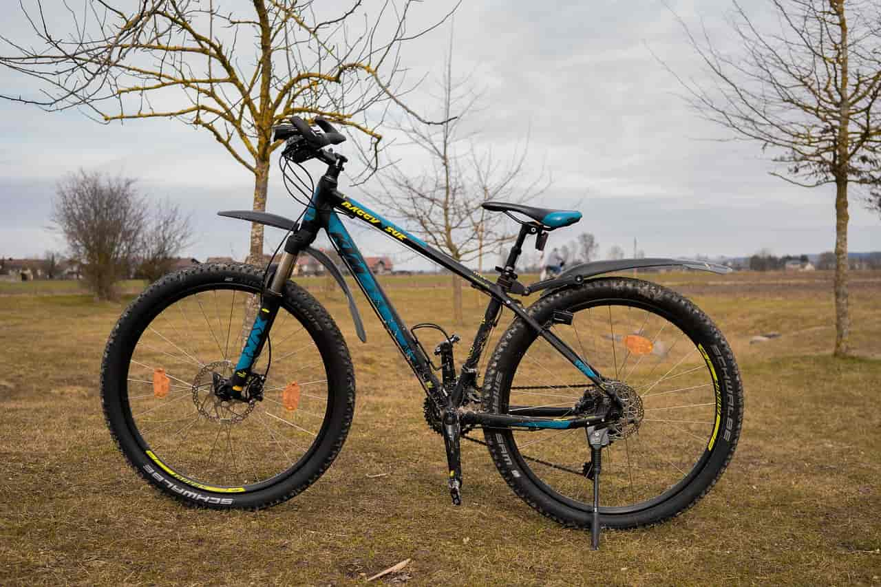 when to clean your MTB?