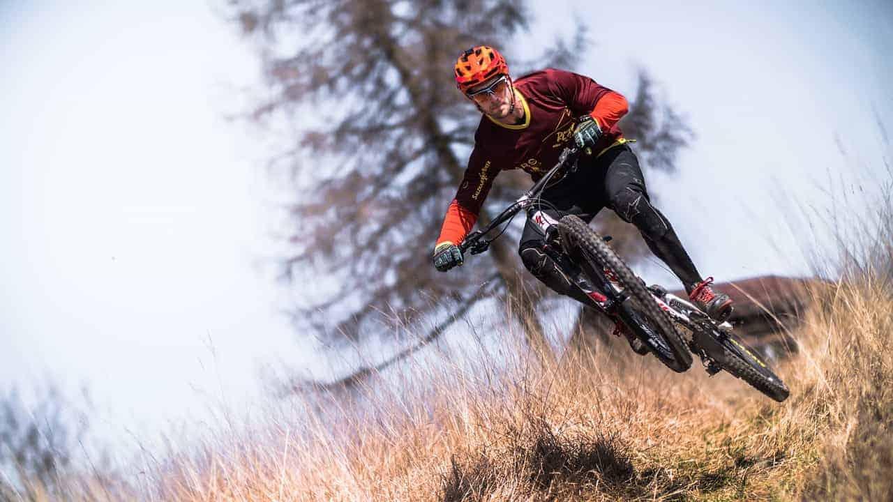 Can you make money mountain biking
