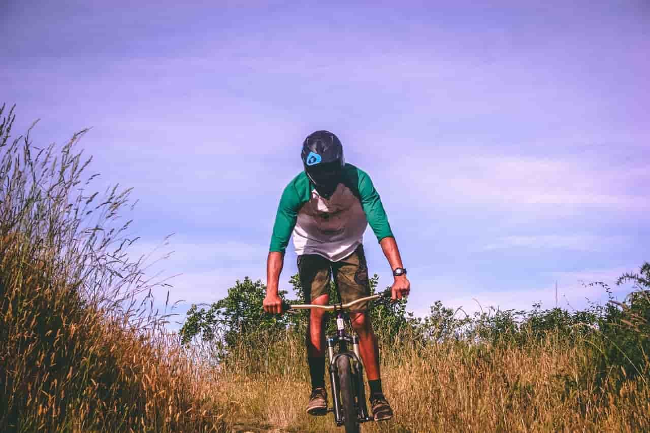 best bike helmet mirrors