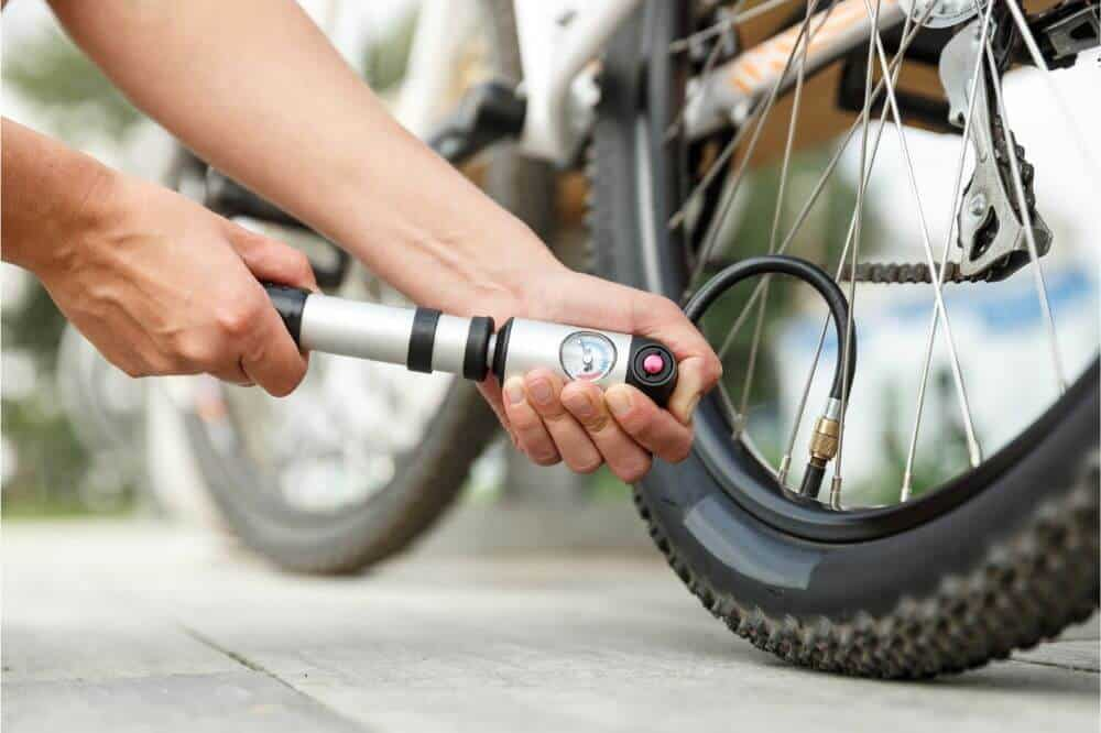 Best Bike Pumps