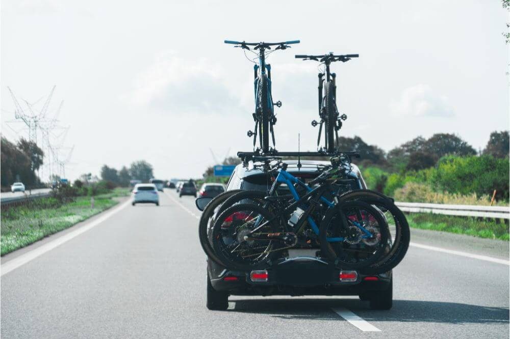 Best Bike Rack for SUV