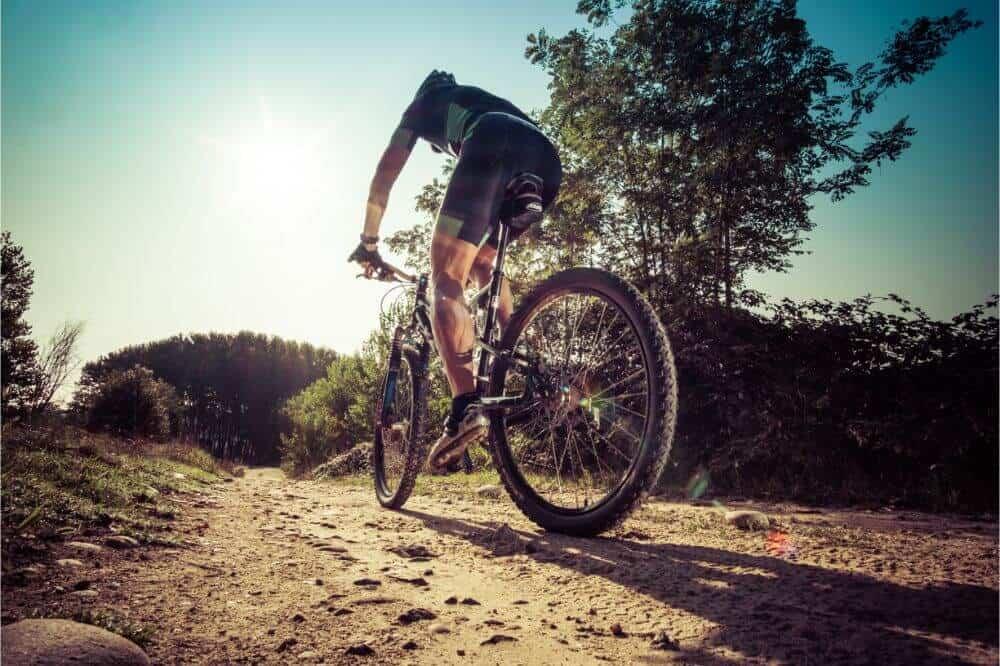 Best Full-Suspension Mountain Bike