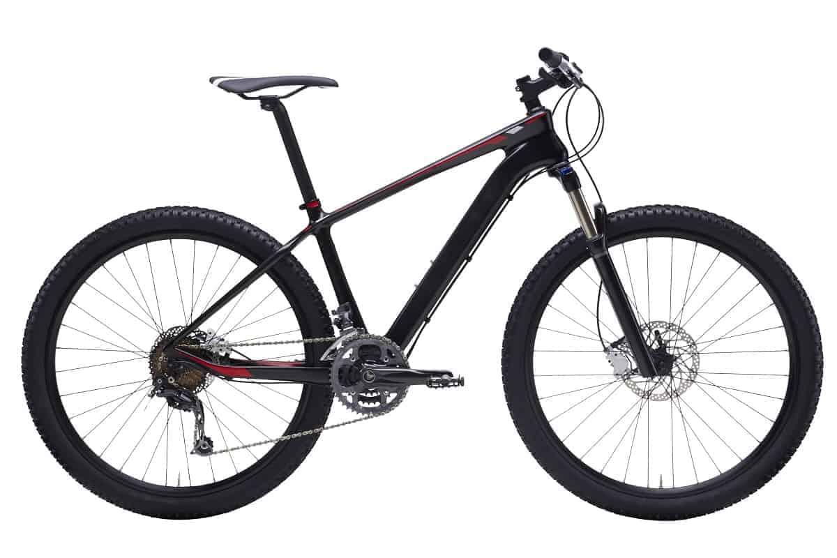 Northwoods Pomona Men's Dual Suspension Bike Review - mybikexl.com