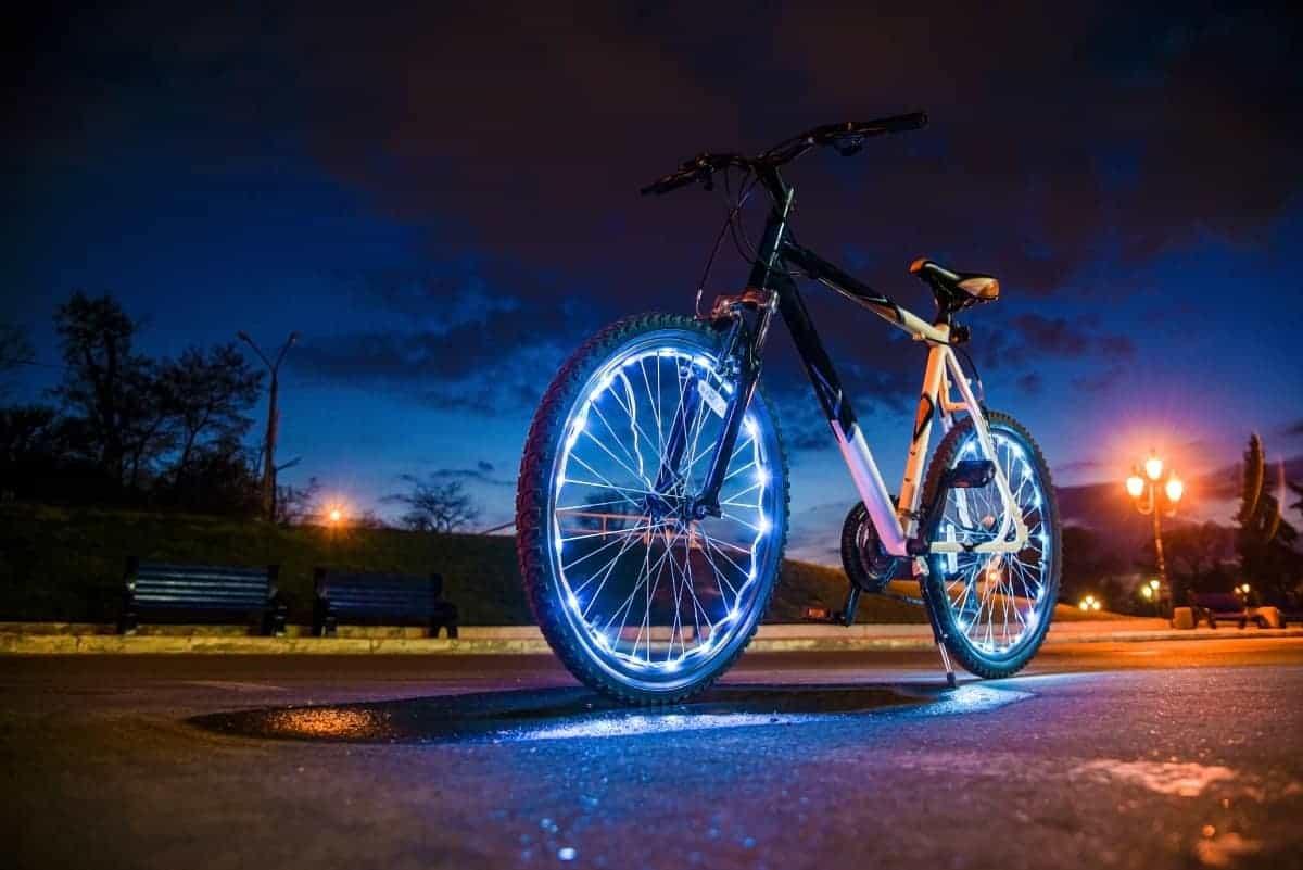 Best Bike Wheel Lights - mybikexl.com