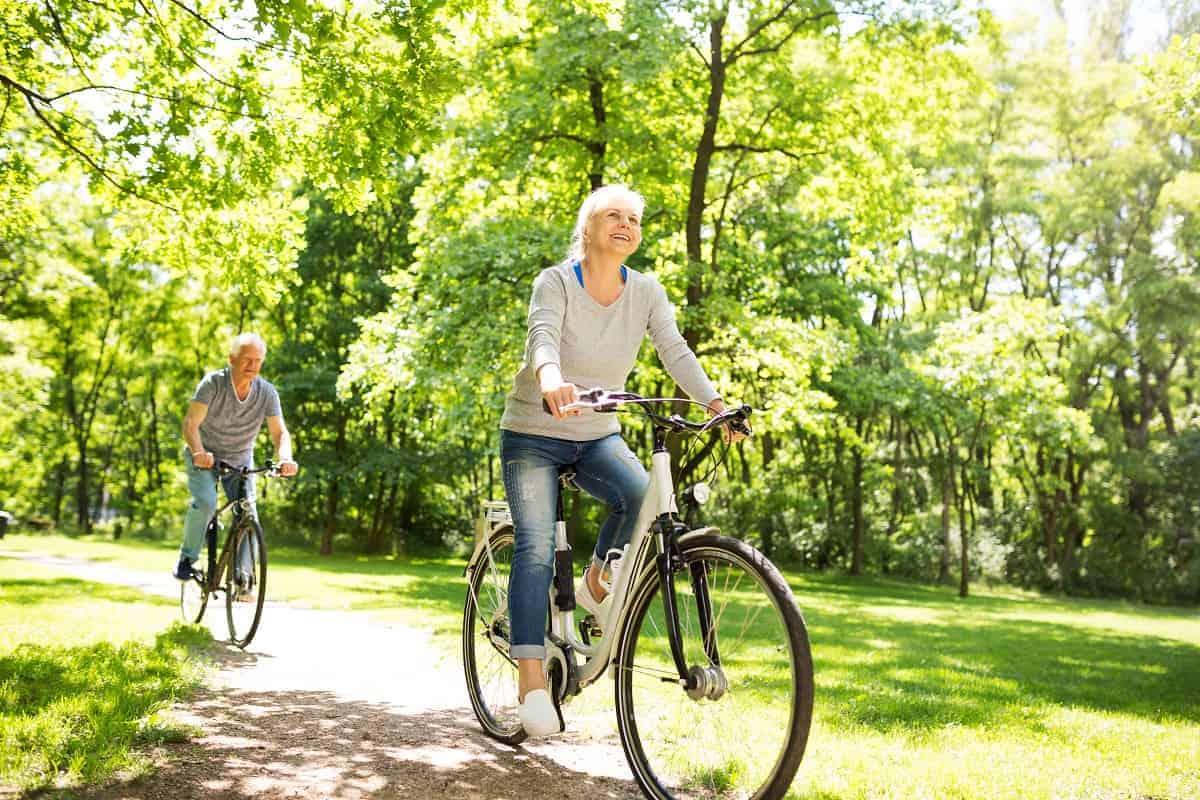 Best Bikes for Seniors - mybikexl.com
