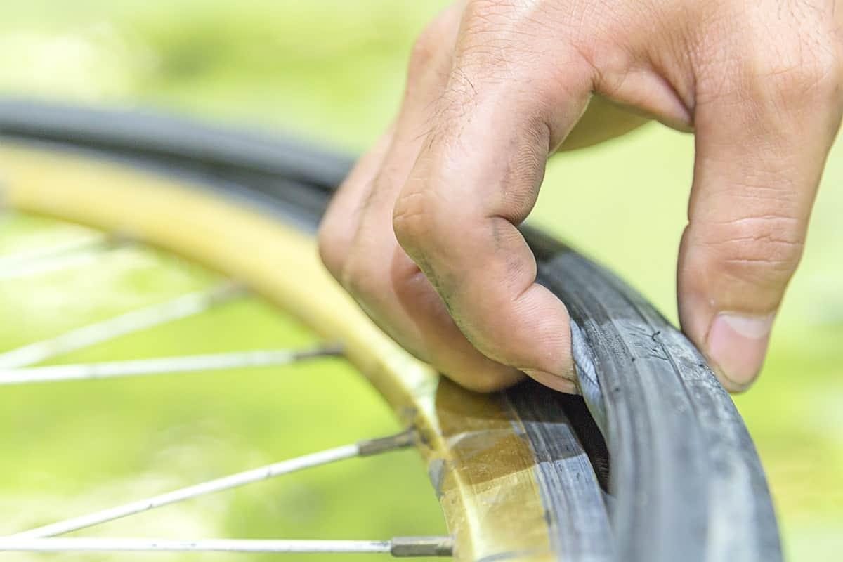How to Pump Up Bike Tires Without a Pump - mybikexl.com