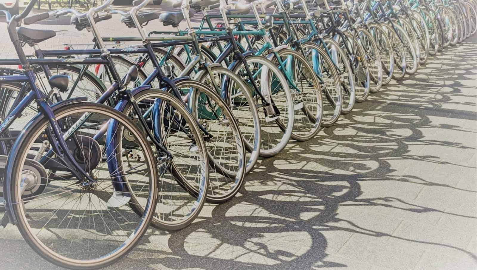 How to Fix Bike Wheel Alignment