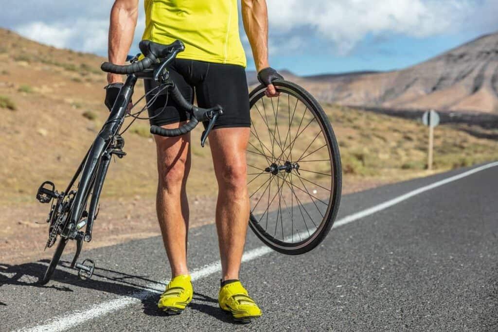 Road Bike Tire