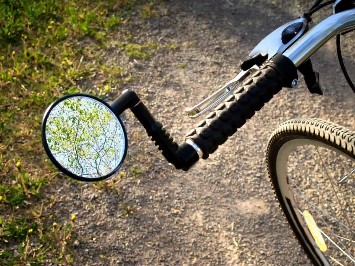 Best Bicycle Rearview Mirrors - mybikexl.com