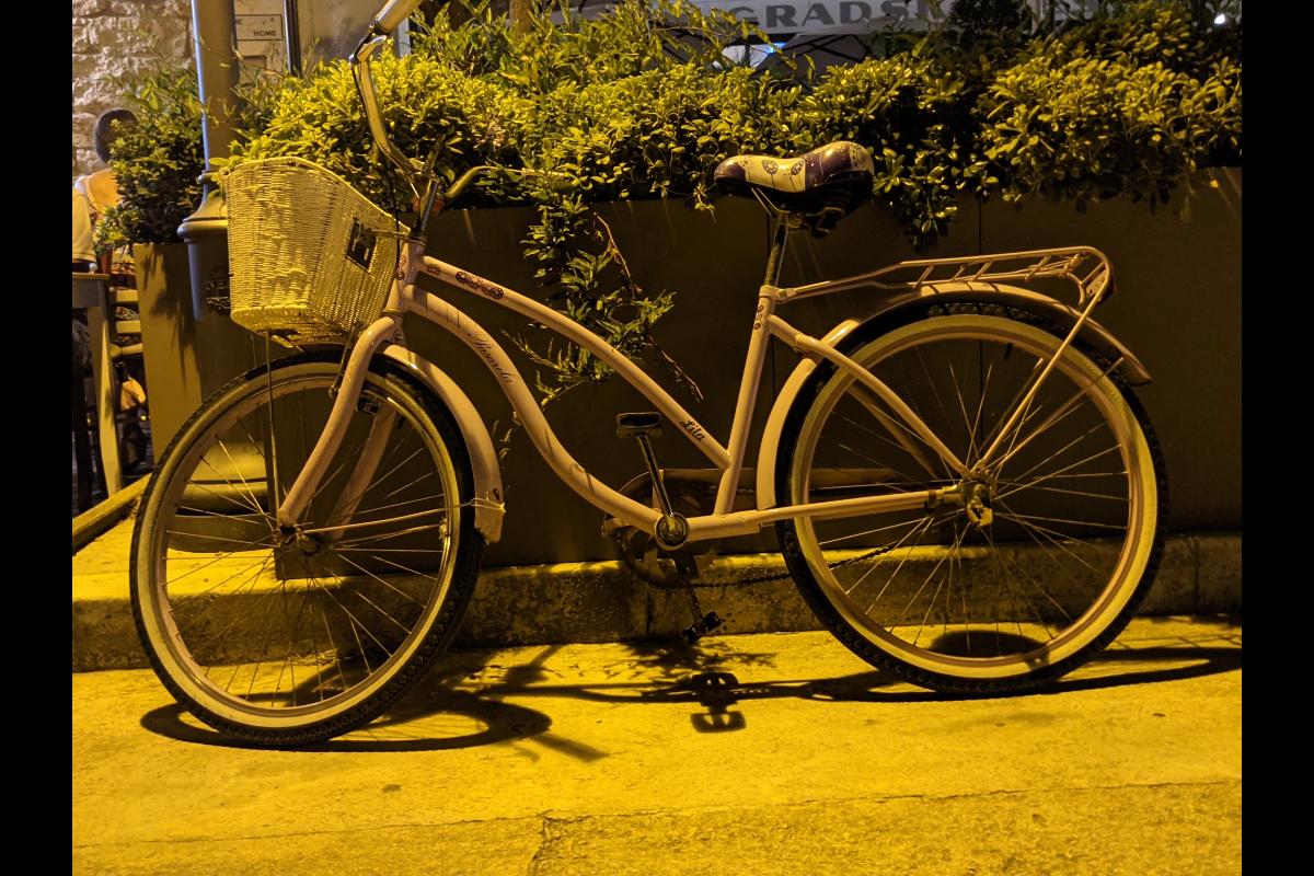 best women hybrid bikes